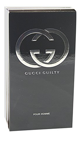 Gucci Guilty Eau De Toilette for Men, 90ml