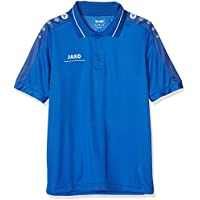 Jako Polo Striker, Infantil, Polo Striker, Azul Cobalto