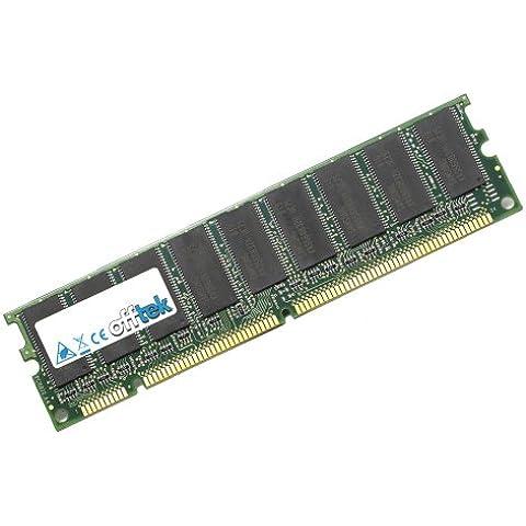 Memoria da 512MB RAM per HP-Compaq Kayak XU 450 (PII Xeon) (PC133 - ECC)