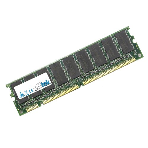 Speicher 256MB RAM für Evesham Platinum A1700E (PC133 - ECC) - Desktop-Speicher Verbesserung