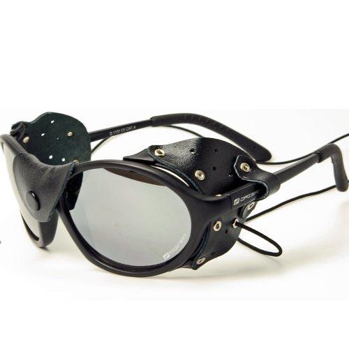 Daisan Everest Gletscherbrille Bergsteigerbrille Schutzfaktor 4
