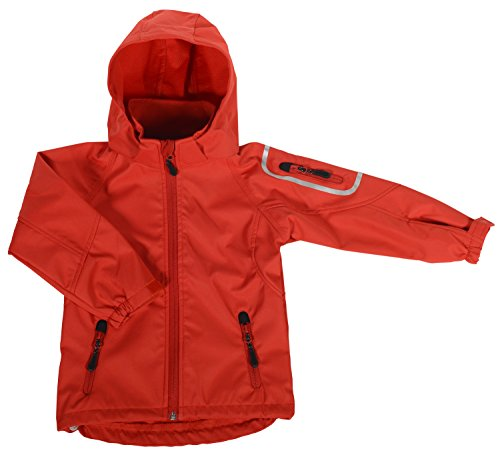 ocean-tech-shell-jacke-fur-kinder-jungen-in-rot-regenjacke-134-140