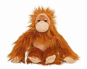 Manhattan Toy Wildlife. Bebé Oke orangután