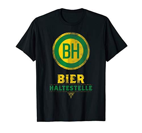 BH Bier Haltestelle - Verkleidung Gruppen Kostüm
