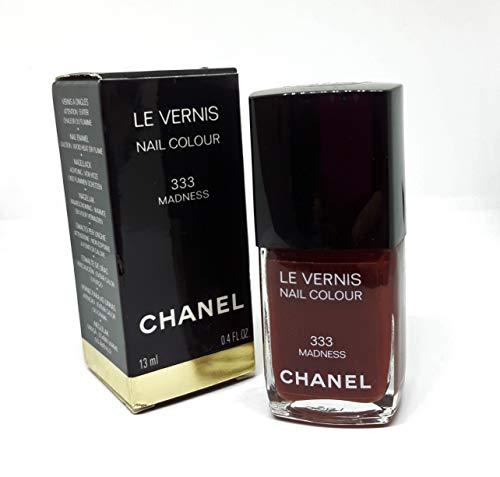 CHANEL le Vernis nail Colour–13ml, No. 333Madness