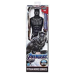 Avengers Titan Hero Movie Black Panther