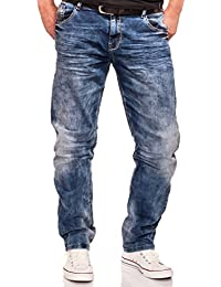 CIPO & BAXX Herrenjeans CD319