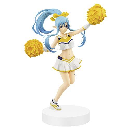 Preisvergleich Produktbild Banpresto SWORD ART ONLINE Memory Defrag EXQ Figure Figurine 22cm Cheers Asuna