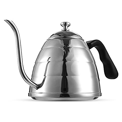 Easehold Pour Over Coffee Kettle Drip Pot Hot Tea Coffee