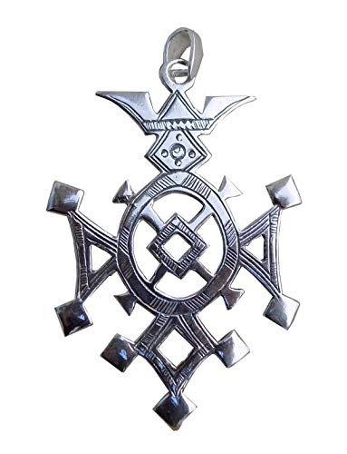 Kreuz des Südens Touareg Agadez