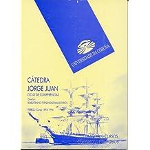 Cátedra Jorge Juan. Ciclo de conferencias. Curso 1995-1996 (Cursos, congresos, simposios)