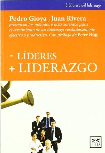 - líderes + liderazgo (Acción Empresarial)