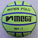 Mega Water Polo Ball, grün Größe 1