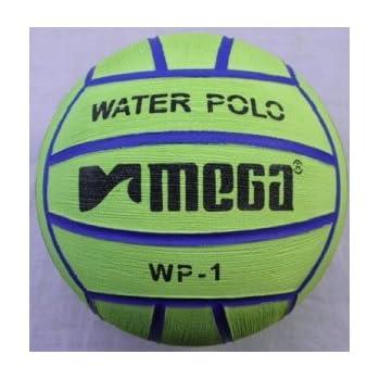 Waterpolo market Mega Agua...
