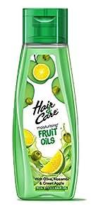 Hair & Care Fruit Oils, Green , 500 ml