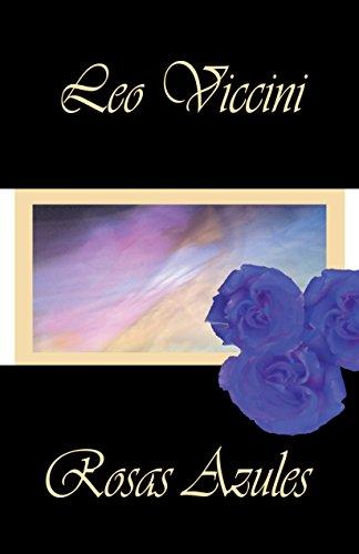 Rosas azules por Francisco Platero Palaviccini