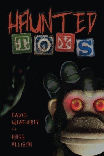 Haunted Toys (Doll Allison)