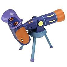 Learning Resources Geosafari Jr Talking Telescope