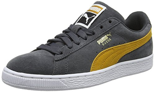 finest selection 0391a a0d71 Puma Suede Classic, Zapatillas Unisex Adults o, Gris (Iron Gate-Buckthorn