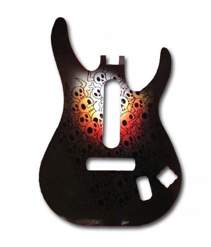Guitar Hero 5: Faceplate Logo