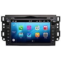 Roverone Octa-Core Android Sistema 7 pulgadas Doble Din Autoradio GPS para Chevrolet Optra Spark