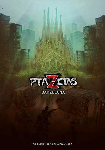 Ptazetas: Barzelona (Spanish Edition)