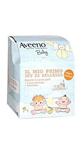 AVEENO BABY COF BAGNETTO IDRAT