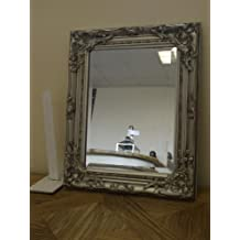 Miroir baroque for Reflection bain miroir