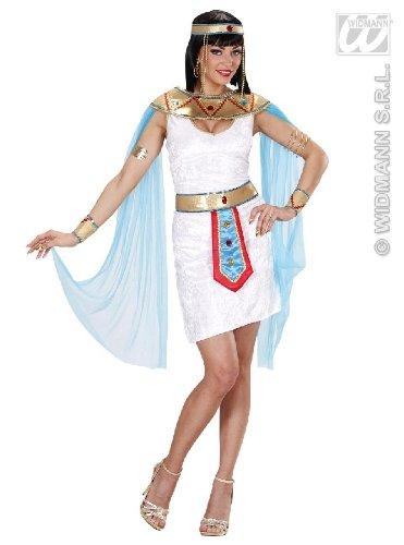 KOSTÜM - CLEOPATRA - Größe 42/44 (Kostüm Halloween Cleopatra)