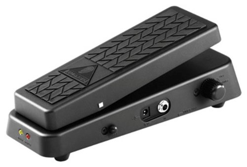 Behringer Hell Babe HB01 Wah-Wah Bodeneffect Pedal