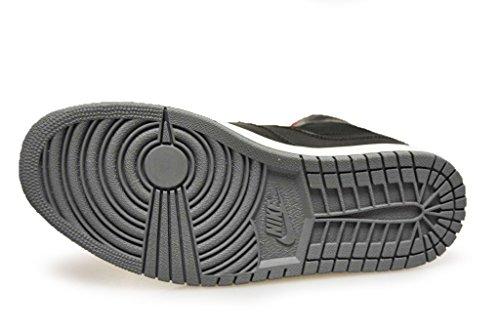 on sale 84b8d bd7c4 ... Nike Air Max Flair 50, Noir Chaussures De Sport Pour Homme