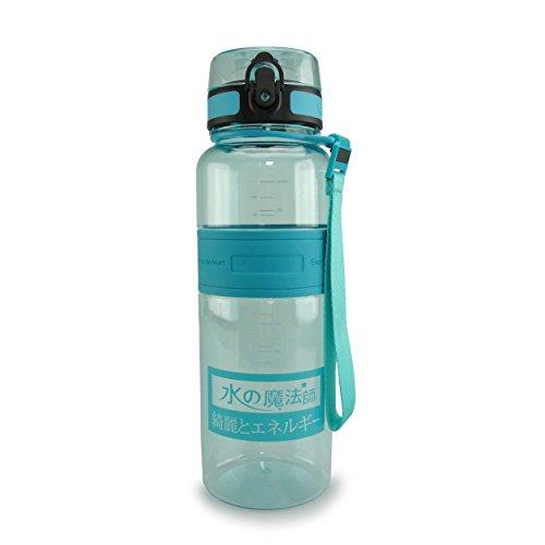 smardy-bouteille-deau-tritan-turquoise-1000ml-a-base-plastique-sans-bpa-couvercle-a-un-clic-facile-a