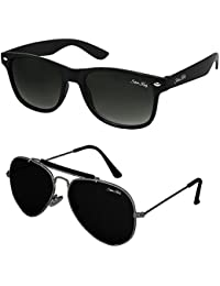 Silver Kartz Premium look exclusive sunglasses combo collection cm199