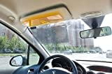 PARASOLE IN HD PANNELLO VISORE AUTO GIORNO E NOTTE GUIDA VISION ANTIRIFLESSO