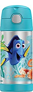 Thermos Funtainer 12 Ounce Bottle, Finding Dory