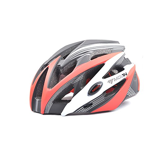 Adult Bike Bicycle Cycle MTB Carbon Helmet Safety Adjustable Helmets /& Sunscreen
