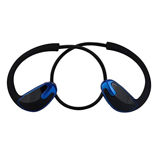 DANGSHUO Auriculares inalámbricos Bluetooth 4.1 con cancelación de ruido CVC