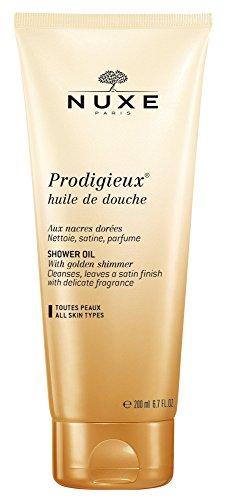 41eQdbClrnL - Nuxe Prodigieux Shower Oil 200ml