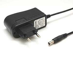 Alimentation universelle 12V 2A - 5,5 mm * 2,5 mm - pour tous types de Lecteurs Hub Switch Routeurs Caméscopes etc...