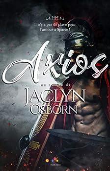 Axios (MM) par [Osborn, Jaclyn]