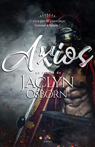 Axios (MM) par Jaclyn Osborn