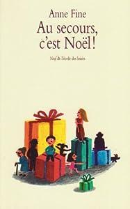 """Afficher """"Au secours, c'est Noël !"""""""