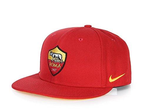 Nike Roma u NK True Core, gorro hombre, Team Crimson/university Gold, talla única