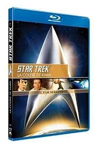 Star Trek II : La colère de Khan [Édition remasterisée]