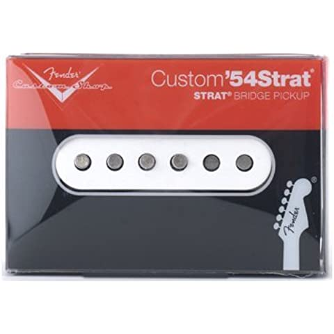 Fender 099 – 2112 – 001 custom Shop custom '54 Stratocaster Pickups,