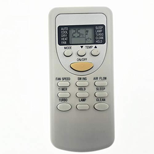 Marca nueva AC Control Remoto ZH/JT-01ZH JT01Fit