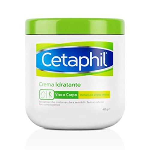 Cetaphil Crema idratante, 450g