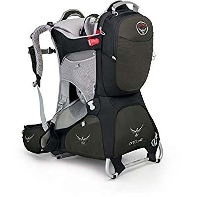 Osprey Poco AG Plus Baby Carrier black 2019 kids carrier