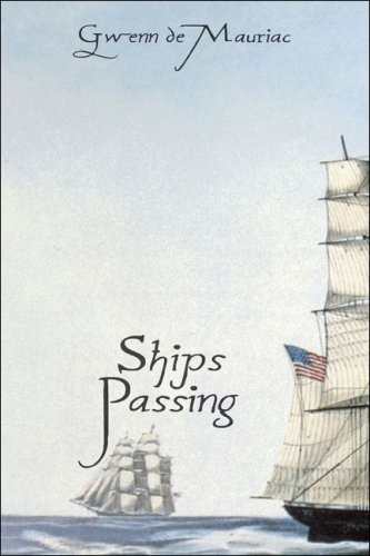 Ships Passing Cover Image