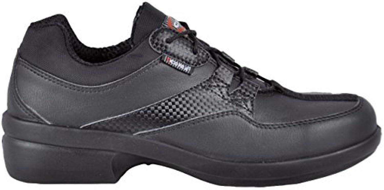 Cofra 84420 – 000.d37 Talla 37 S2 SRC – Zapatillas de Seguridad
